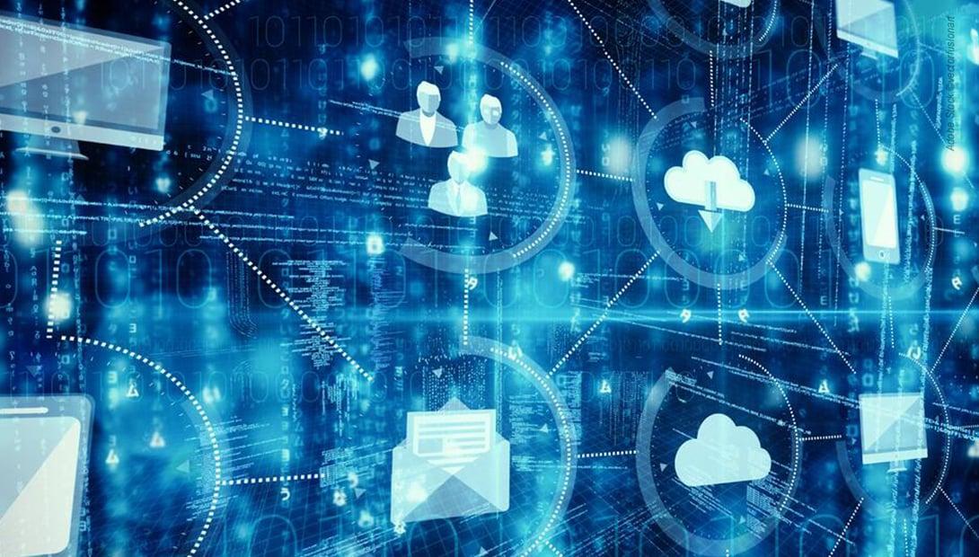 Datenströme Eplan Cloud