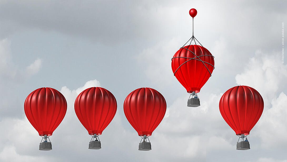 Automatisierung und Cloud-Lösungen entpuppen sich oft als entscheidender Wettbewerbsvorteil.