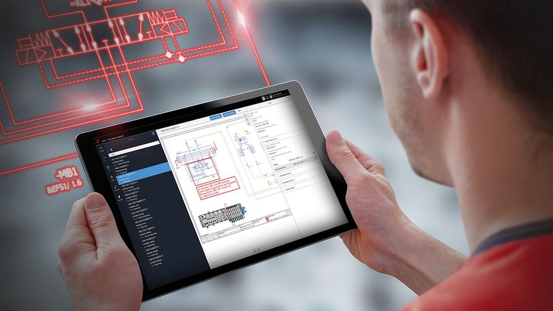 Eplan eView ist für die Verleihung des Automation Awards nominiert.