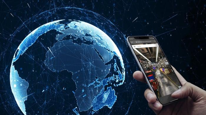 digital twins and digital factories
