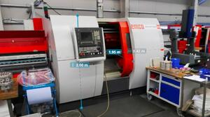 NavVis Digital Factory Use Cases: Equipment Relocation