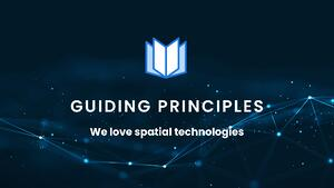 Guiding principles at NavVis: We love spatial technologies