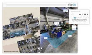 NavVis IndoorViewer 2.7: Taking the next step towards seamless virtual...