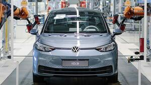 NavVis Solution integrates with the Industrial Cloud from Volkswagen