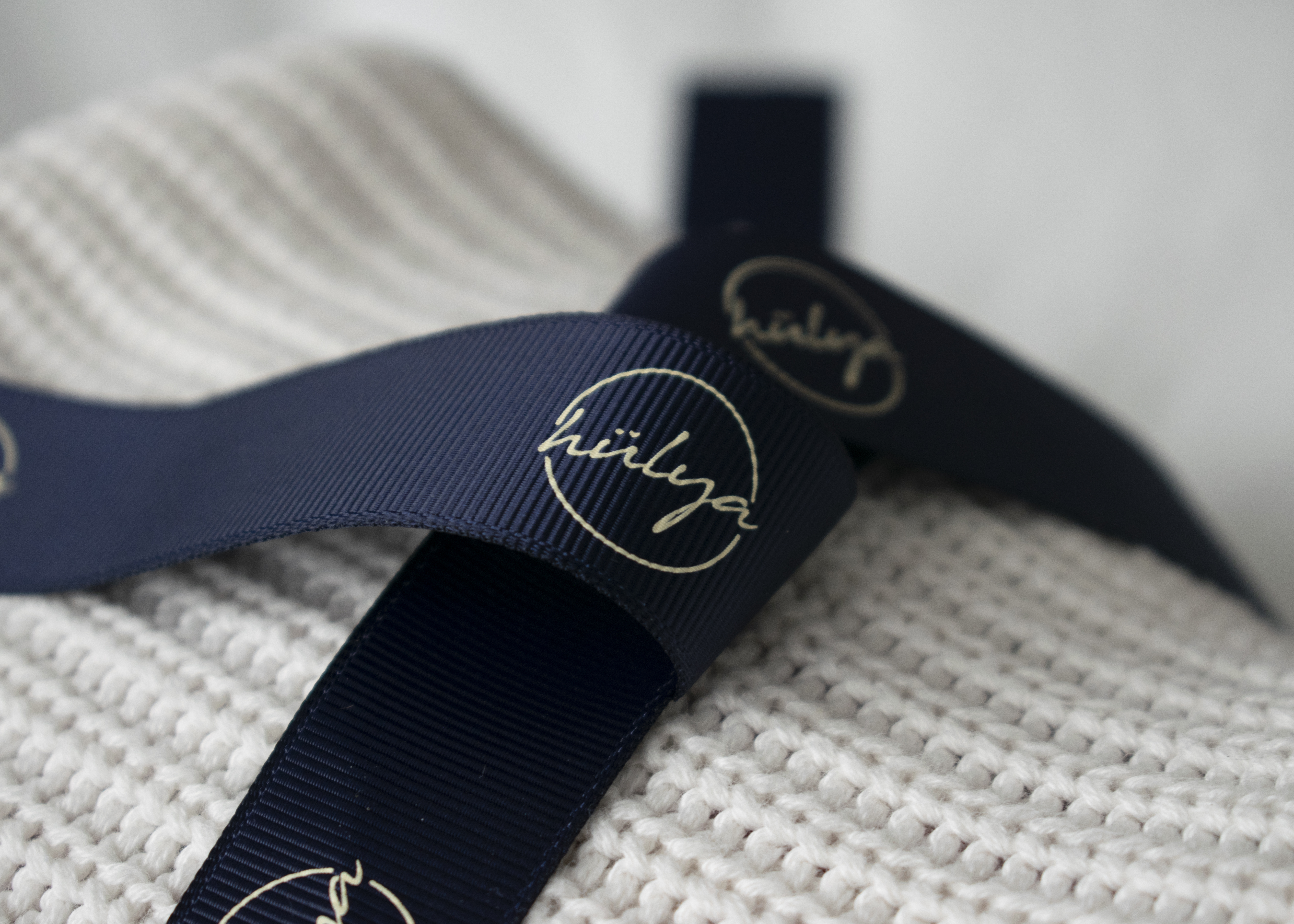 0131_Recycled Polyester Grosgrain Ribbon