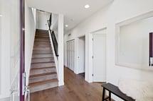 West Seattle | Staircase| Blackwood Builders Group