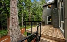 Seattle Bainbridge Island | Home Builder | Deck |Blackwood Builders Group