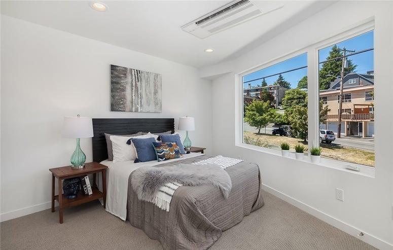 Magnolia | Bedroom | Blackwood Builders Group