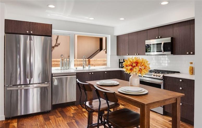 Magnolia | Kitchen | Blackwood Builders Group