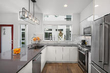 Capitol Hill | Kitchen | Blackwood Builders Group