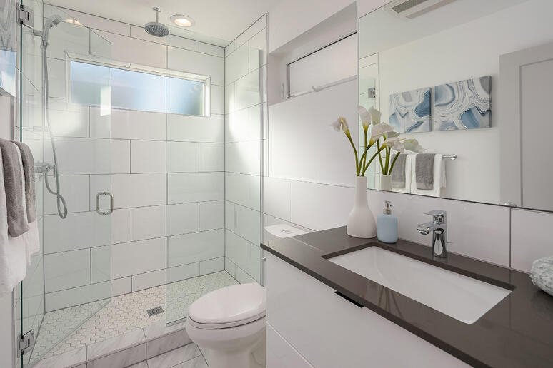Capitol Hill | Bathroom | Blackwood Builders Group