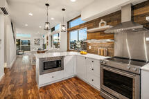 Central District | Kitchen | Blackwood Builders Group