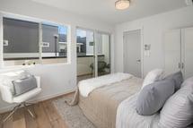 Capitol Hill | Bedroom | Blackwood Builders Group