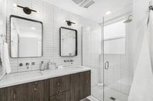 South Lake Union | Bathroom | Blackwood Builders Group