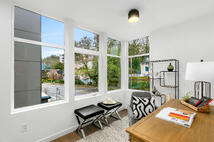 South Lake Union | Office | Blackwood Builders Group