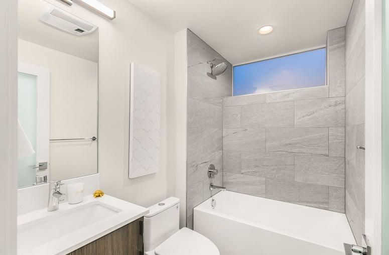 Queen Anne | Bathroom | Blackwood Builders Group