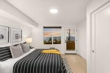 Queen Anne | Bedroom | Blackwood Builders Group