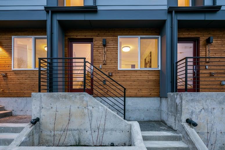 Central District | Blackwood Builders Group