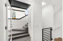 Queen Anne | Staircase | Blackwood Builders Group