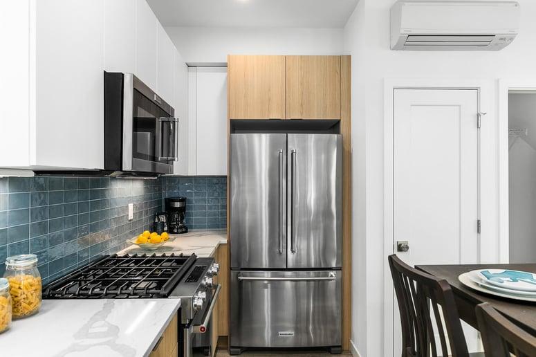 South Lake Union | Kitchen | Blackwood Builders Group