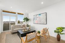 Queen Anne | Living Room | Blackwood Builders Group
