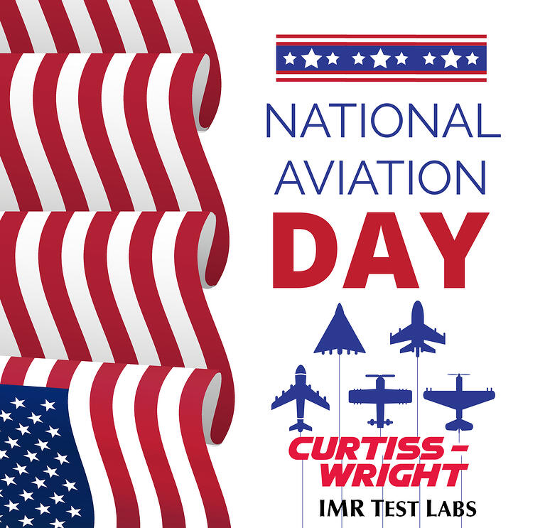 The Origin of National Aviation Day