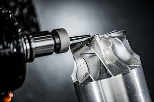 Mitigating Surface/Subsurface Damage Caused By Aggressive Machining Practices