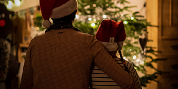 Building relationships at Christmas: the opportunity and the challenge
