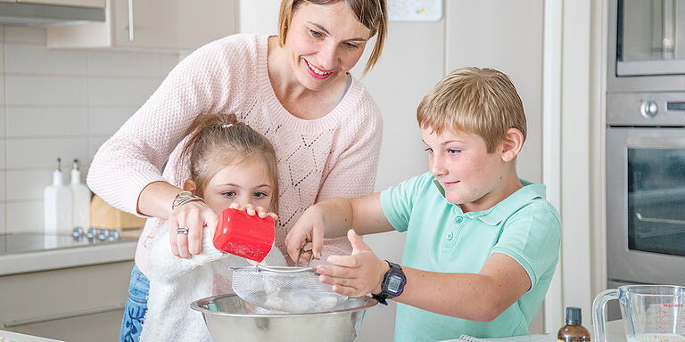 What's left to do? Activities to get through the school holidays