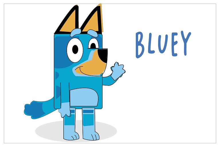 5 parenting lessons we learnt from watching Bluey