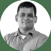 Preeth Padmanabhan
