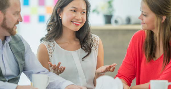 3 Tips for Building Relationships With Your Customers