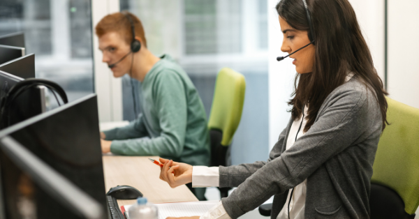 3 Call Scripts Your Business Can Use to Drive Appointments and Upsell Customers