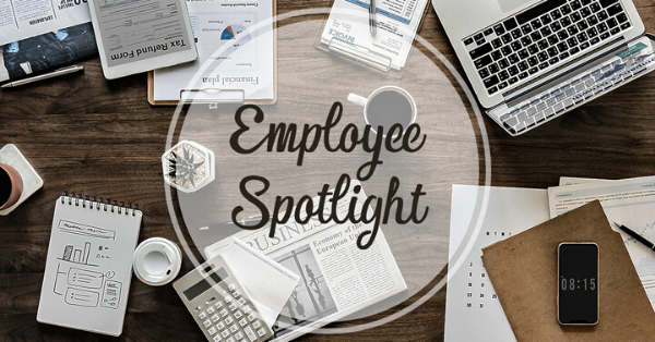 Employee Spotlight: Brandon Moore