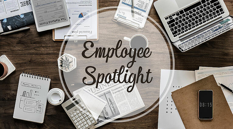 Employee Spotlight: Amber Richard