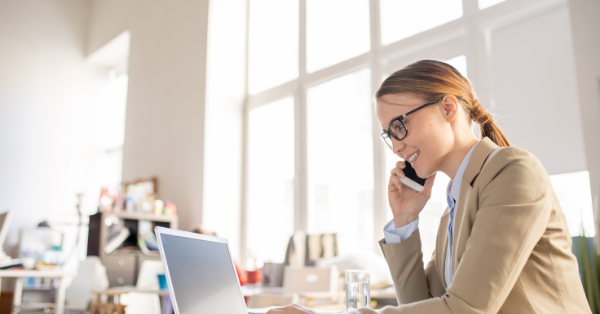 HVAC Call Center Etiquette: 5 Tips for Communicating with Customers