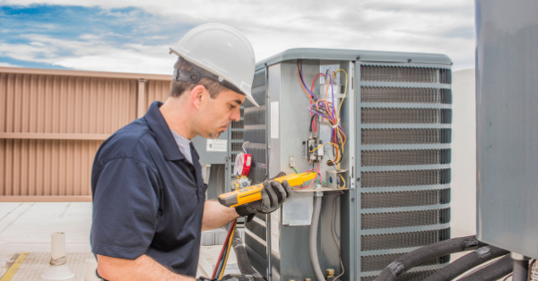 How HVAC Companies Can Thrive During the Off-Season