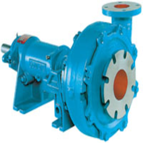 Goulds Centrifugal JC Slurry Pump