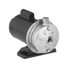 Cat Pumps 3K Series Centrifugal End Suction Pump