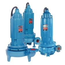 Goulds JCU - Submersible Slurry Pump