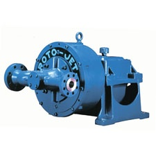 Roto Jet Model RO High Pressure Pump