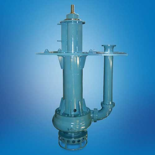 Hevvy Toyo HNC-B DBC Series Cantilever Pump