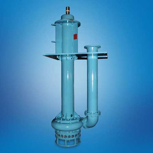 Hevvy Toyo HNC-D-DC Series Cantilever Pump