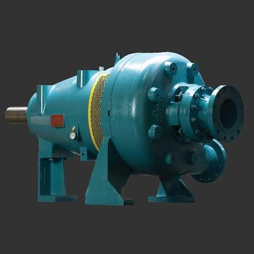 Hevvy Toyo HNH-B Horizontal Series Dewatering Pump