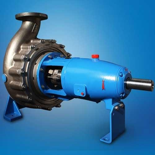 Hevvy Toyo HNH-E Horizontal Series Pump