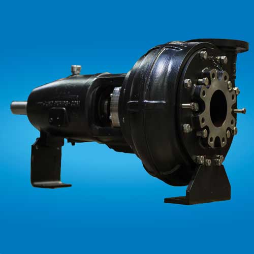 Hevvy Toyo HNH Horizontal Series Extreme and Severe Duty Pump