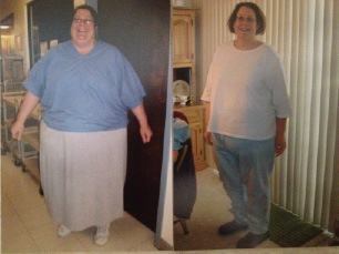 Success Story - Step Ahead Wellness Program