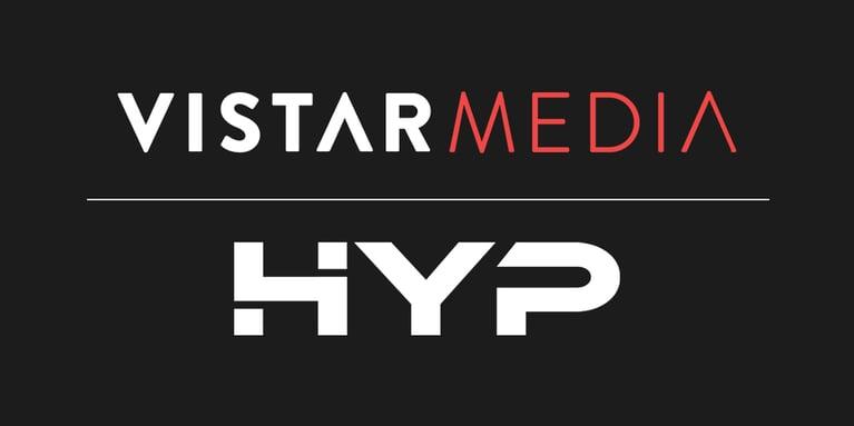 hyp data dooh