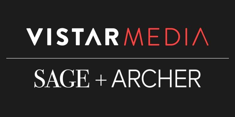 Vistar - Sage - Archer - DOOH - DSP