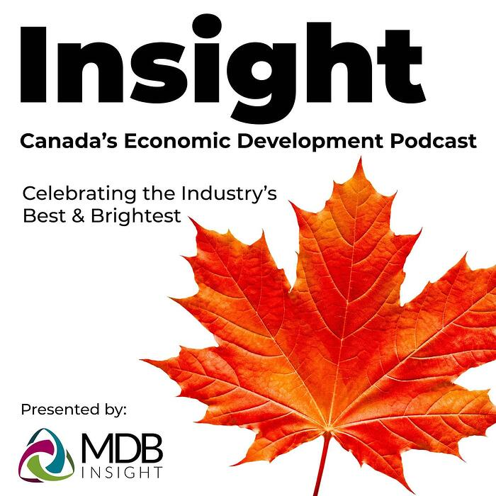 MDB Insight Podcast image